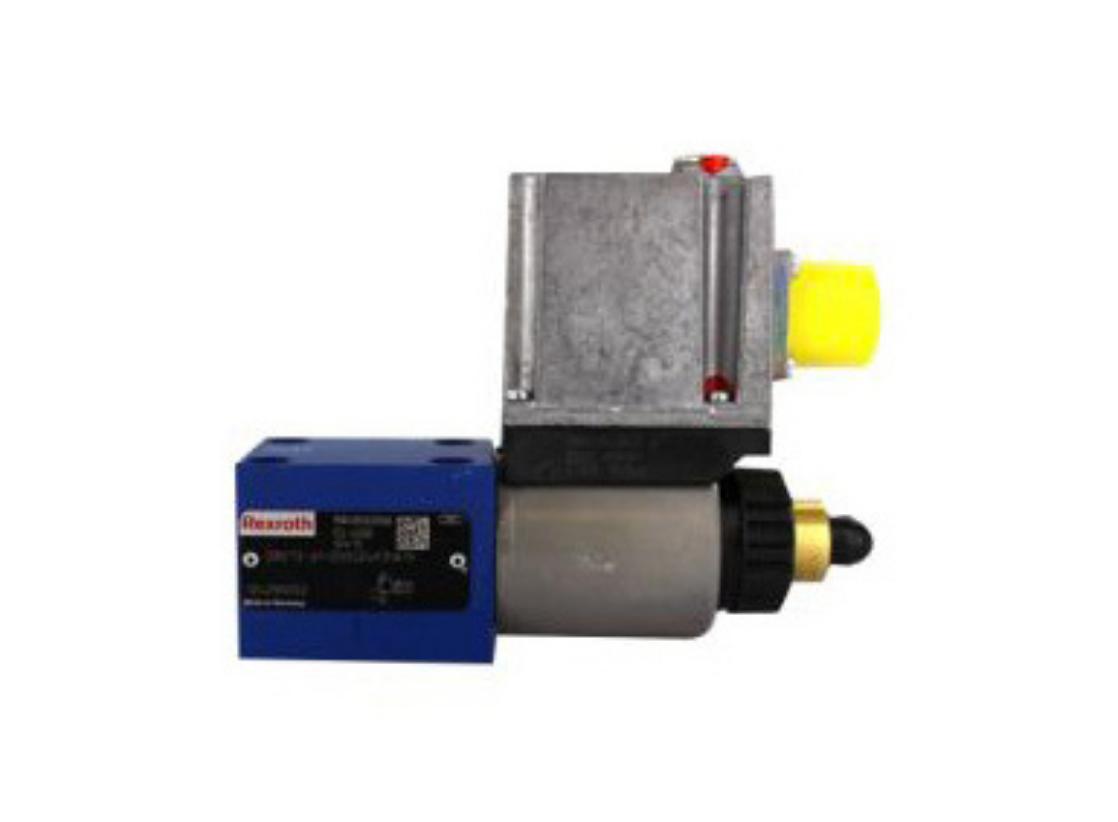 Bosch Rexroth DBETE Proportional Pressure Relief Valve